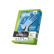Tecno green RECICLADO 80 GRS